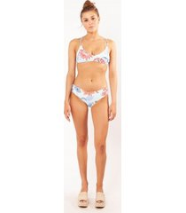 barts bikini women jones cross back aqua-maat 38
