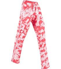 pantaloni in felpa livello 1 (bianco) - bpc bonprix collection