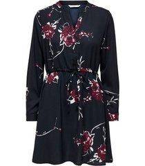 korte jurk only onlcory v-neck 15200543