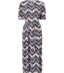 maxiklänning jdyanna 2/4 midicalf dress