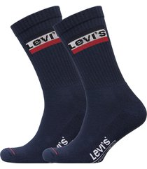 levis 144ndl regular cut sprtwr log underwear socks regular socks blå levi´s