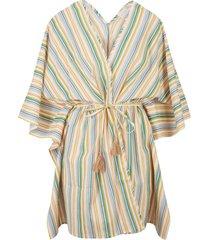 kimono copricostume (beige) - bpc selection
