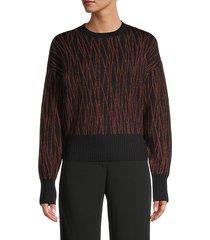 betia wool sweater
