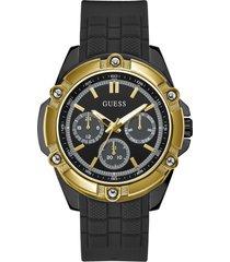 reloj guess hombre bolt/w1302g2 - negro