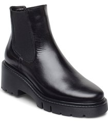 jerome_ne shoes chelsea boots svart unisa