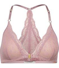 fabienne bra lingerie bras & tops soft bras rosa underprotection