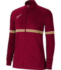 trainingsjack nike academy21 knit track jacket women