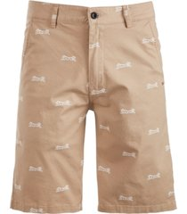 le tigre men's fairfield shorts