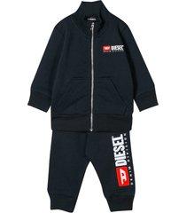 diesel black jumpsuit