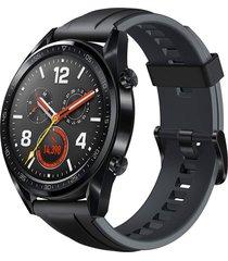 reloj huawei gt b19 fortuna - negro