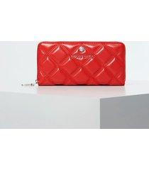 skórzany portfel model kiki luxe