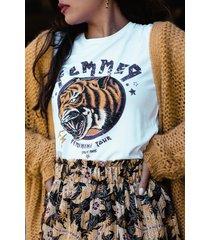 femme9 shirt / top wit elise