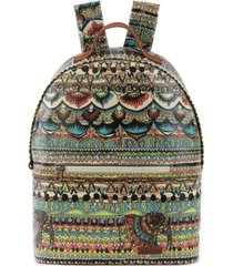 sakroots rockwy canvas backpack