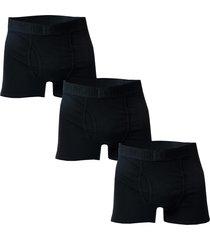 mens emmat 3 pack boxer shorts