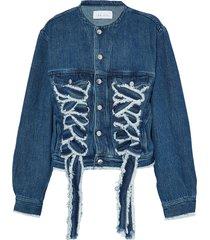 miro jeans denim outerwear