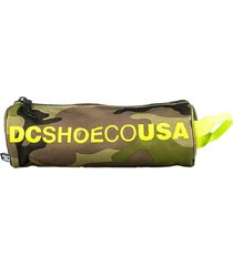 cartuchera dc shoes tank 3