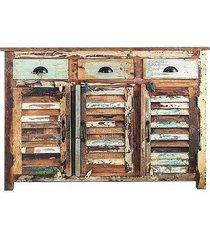 komoda drewniana szafka drewniana mumbai ii