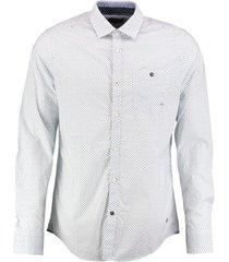 pme legend overhemd bright white