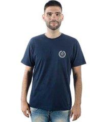 camiseta mxc brasil logo street masculina - masculino