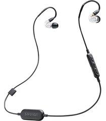 audifonos bluetooth aislantes shure se215clbt1