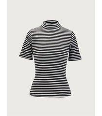 camiseta estampada manga corta para mujer 10118