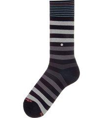 burlington black blackpool socks 21023-3000