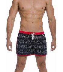 zwembroek gigo zwarte shorts