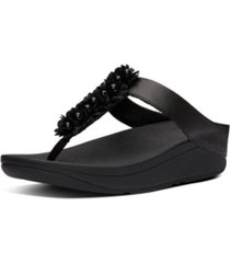 women's verna toe-thongs sandal women's shoes