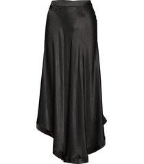 esmee lång kjol svart rabens sal r