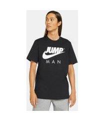 camiseta jordan jumpman masculina