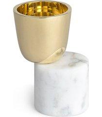 skultuna candelabro streamers 40 a - branco