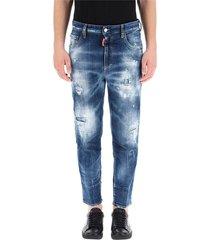 brad fit jeans