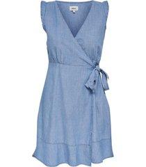 only elodie v-neck mini dress