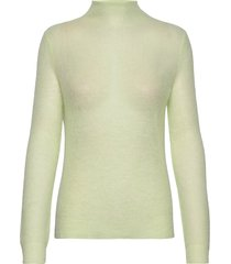 leila sweater gebreide trui groen filippa k