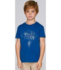 t-shirt chłopięcy astronaut