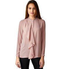 blouse amy vermont oudroze