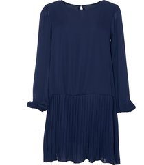 noella noella dagmar dress navy