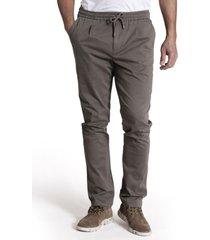 pantalon  lisboa algodón verde rockford
