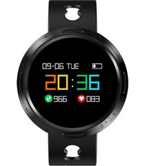 x9v0 4.0 smart brazalete con pantalla oled en color de 0,95 pulgadas g