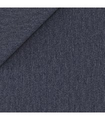pantaloni da uomo su misura, lanificio cerruti, blu denim, quattro stagioni