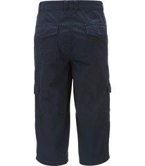 shorts roger kent marinblå