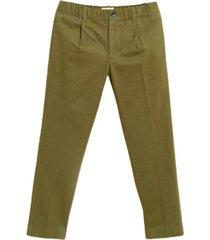 pantalon isac army