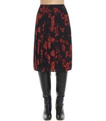 tory burch skirt