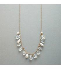 anne sportun blue whisper necklace