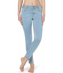 jeans slim sexy fit light