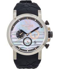 reloj mulco para mujer - lush  mw-3-17290-021
