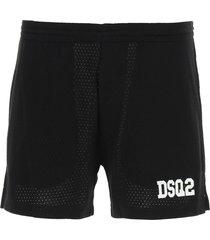 dsquared2 dsq2 mesh shorts