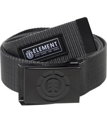 cinturon beyond belt negro element