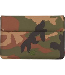 laptoptas herschel spokane sleeve 13 inch laptop
