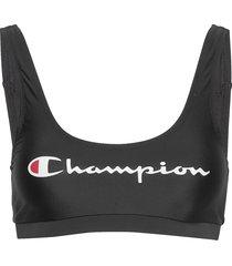 bikini top bikinitop svart champion